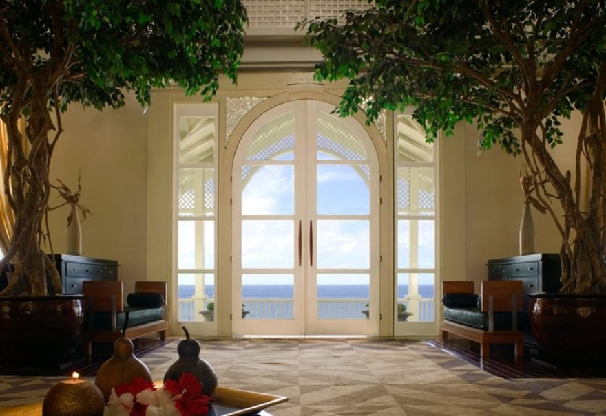 Hotel Banyan Tree Seychelles (fotografie 6)