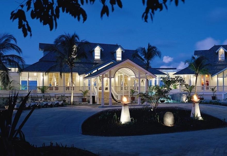 Hotel Banyan Tree Seychelles (fotografie 7)