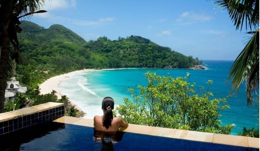 Hotel Banyan Tree Seychelles (fotografie 12)
