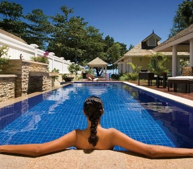 Hotel Banyan Tree Seychelles (hlavní fotografie)