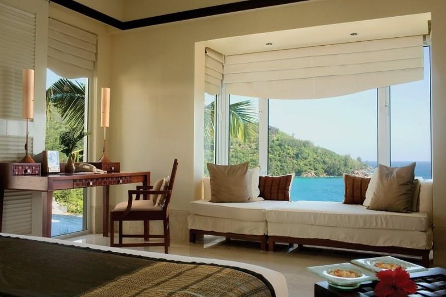 Hotel Banyan Tree Seychelles (fotografie 13)