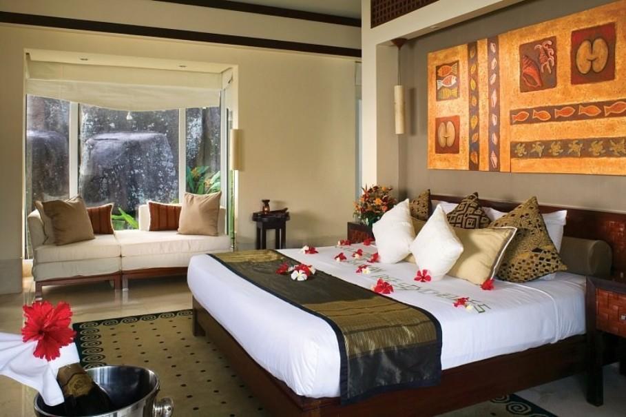 Hotel Banyan Tree Seychelles (fotografie 14)