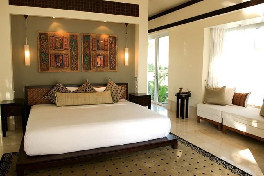 Hotel Banyan Tree Seychelles (fotografie 17)