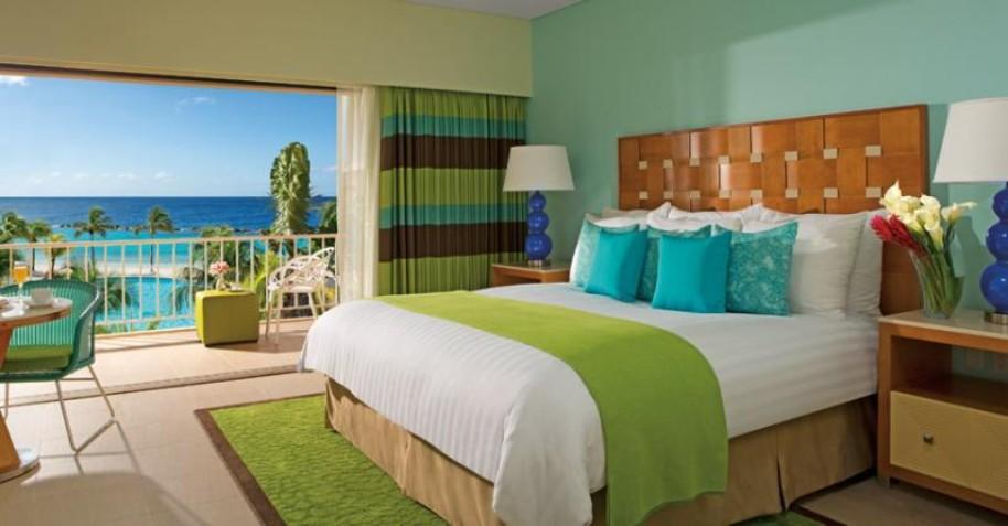 Hotel Sunscape Curacao Resort, Spa & Casino (fotografie 3)