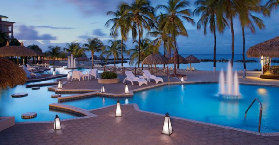 Hotel Sunscape Curacao Resort, Spa & Casino (fotografie 4)