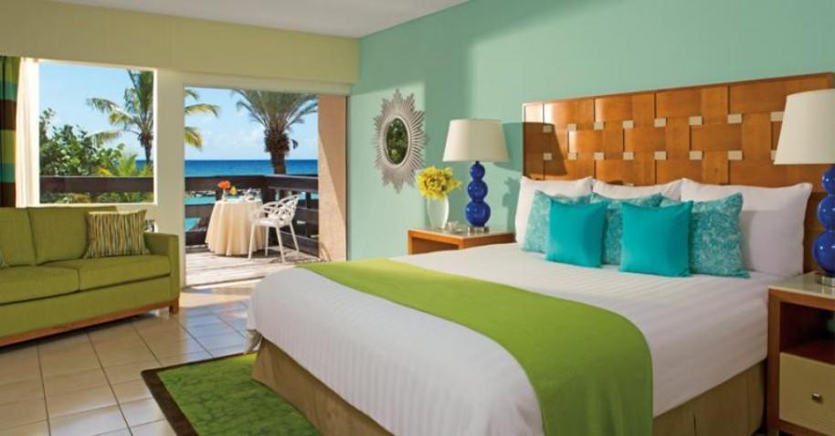 Hotel Sunscape Curacao Resort, Spa & Casino (fotografie 7)