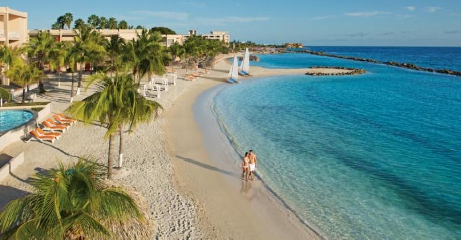 Hotel Sunscape Curacao Resort, Spa & Casino (fotografie 8)