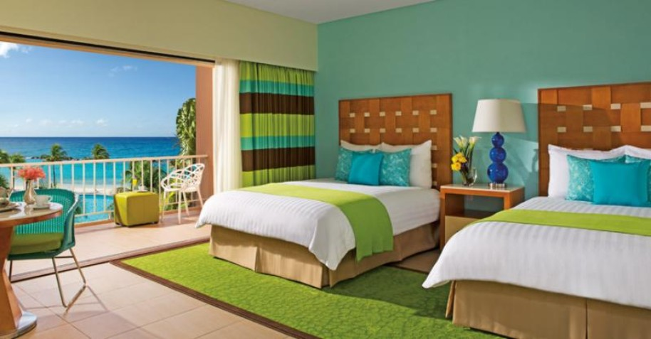 Hotel Sunscape Curacao Resort, Spa & Casino (fotografie 9)