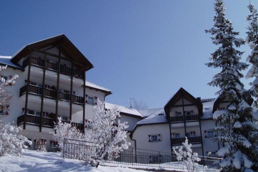 Rezidence Casa Metz (fotografie 1)