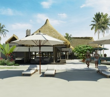 Hotel Long Beach Golf & Spa Resort