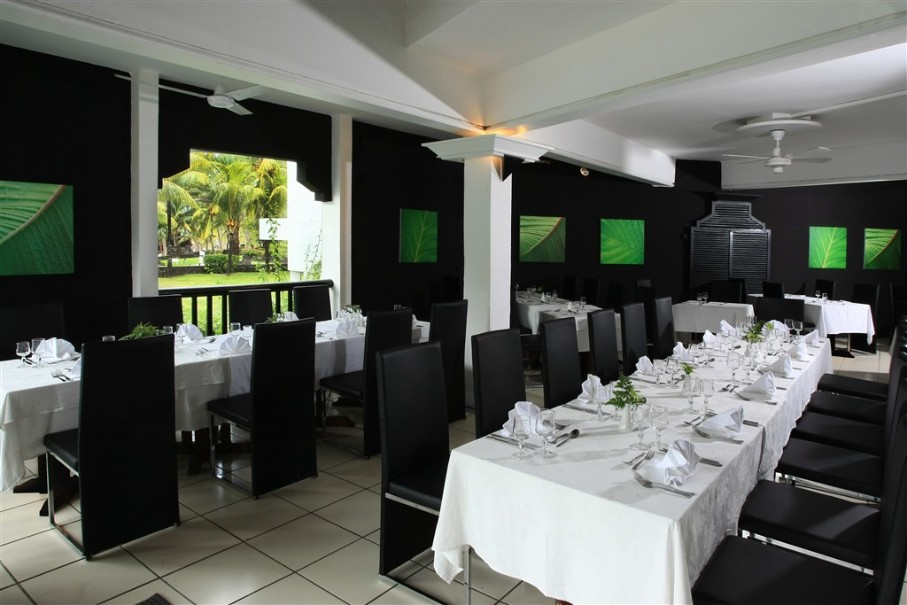 Hotel Ambre Resort & Spa - Golf (fotografie 24)