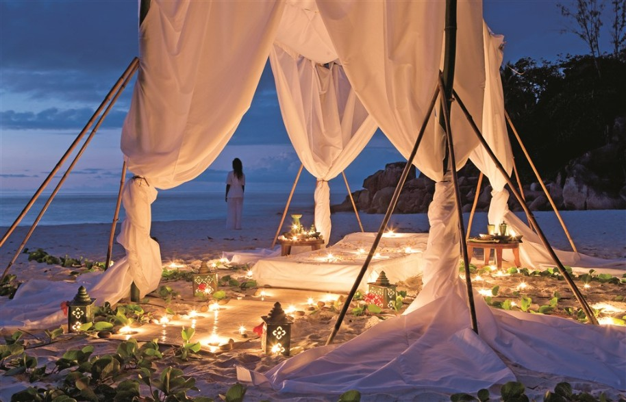 Hotel Constance Lemuria Resort (fotografie 12)