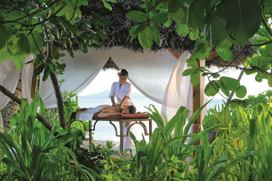 Hotel Constance Lemuria Resort (fotografie 17)