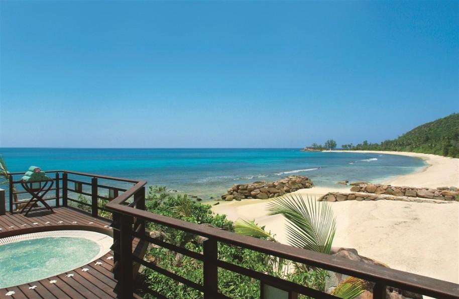 Hotel Constance Lemuria Resort (fotografie 24)