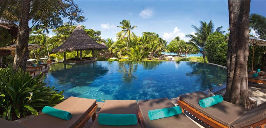 Hotel Constance Lemuria Resort (fotografie 25)