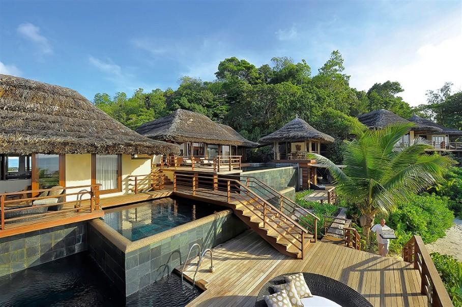 Hotel Constance Lemuria Resort (fotografie 27)