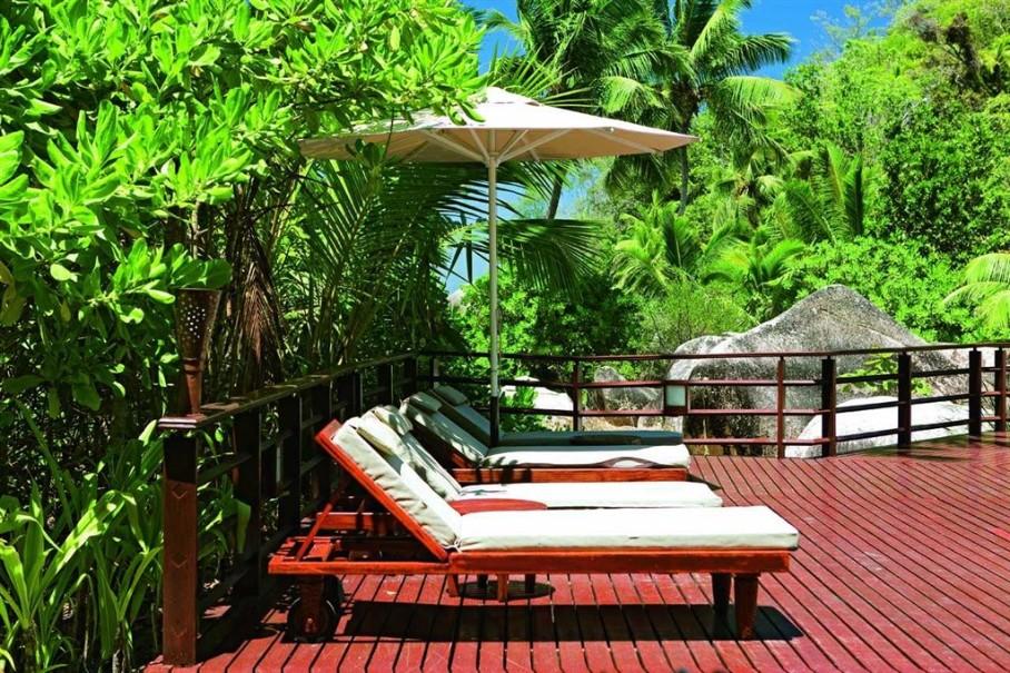 Hotel Constance Lemuria Resort (fotografie 29)