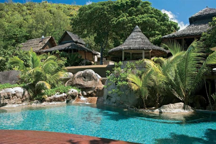 Hotel Constance Lemuria Resort (fotografie 1)