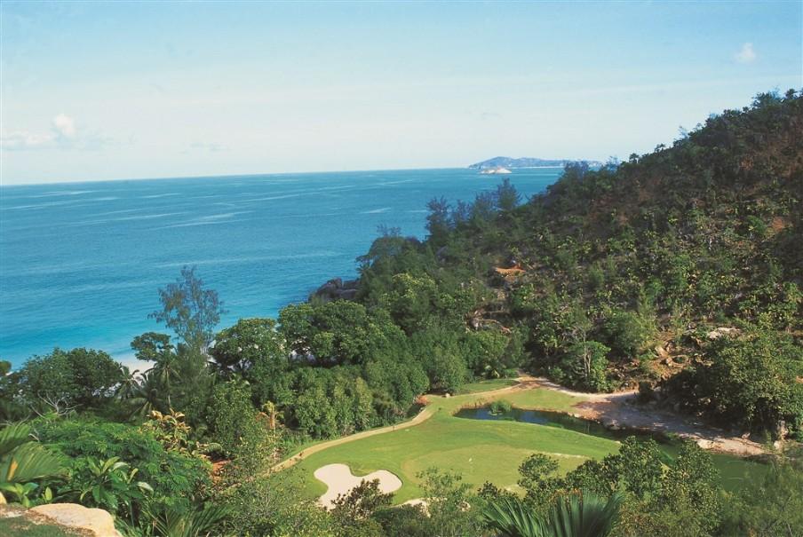 Hotel Constance Lemuria Resort (fotografie 7)