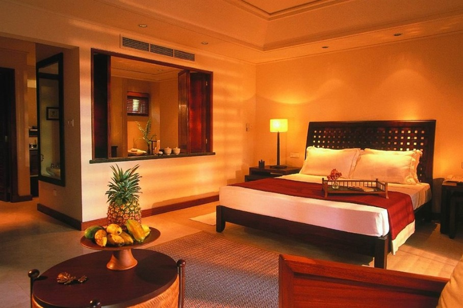 Hotel Constance Lemuria Resort (fotografie 8)