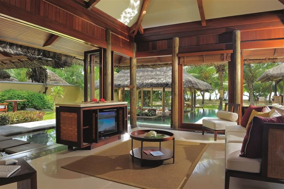 Hotel Constance Lemuria Resort (fotografie 9)