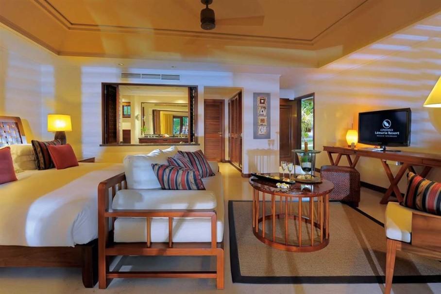 Hotel Constance Lemuria Resort (fotografie 10)