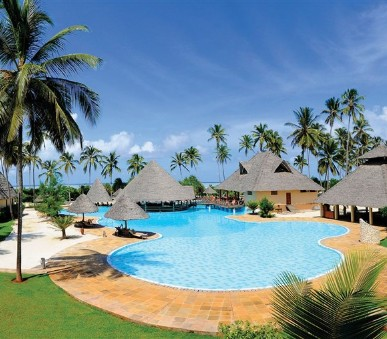 Hotel Neptune Pwani Beach Resort and Spa