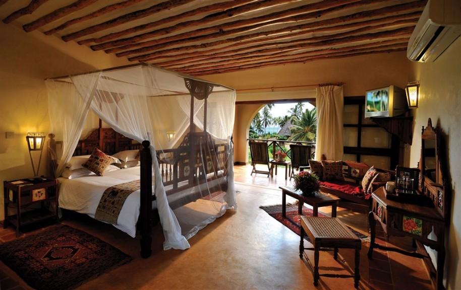 Hotel Neptune Pwani Beach Resort & Spa (fotografie 11)