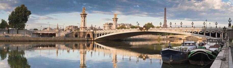 Kouzlo Paříže (fotografie 14)
