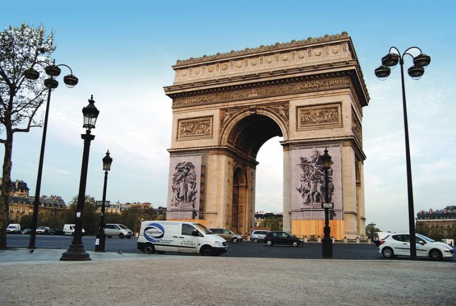 Paříž - Prodloužené letecké víkendy (fotografie 8)