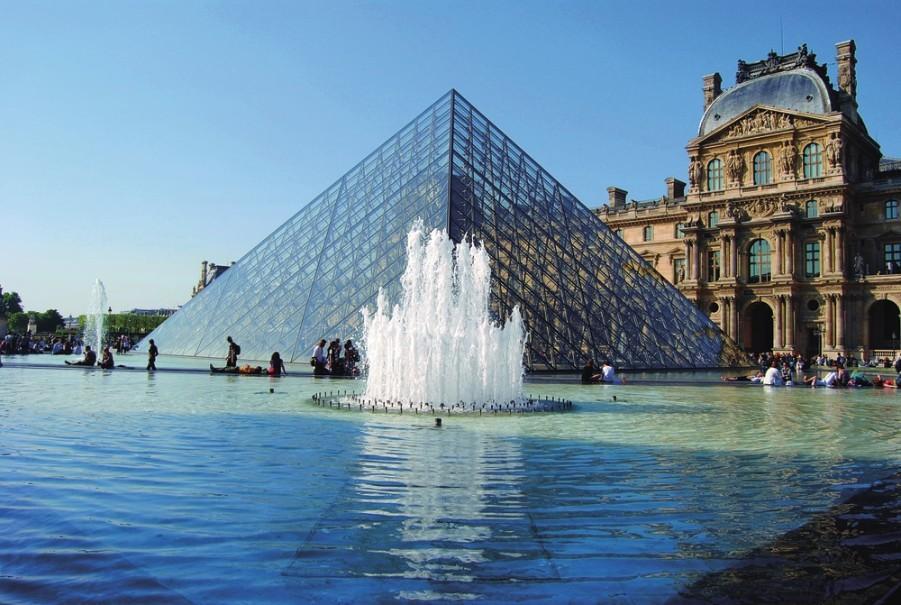 Paříž - Prodloužené letecké víkendy (fotografie 13)