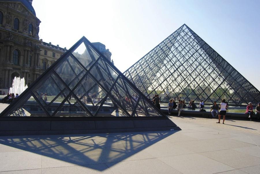 Paříž - Prodloužené letecké víkendy (fotografie 14)
