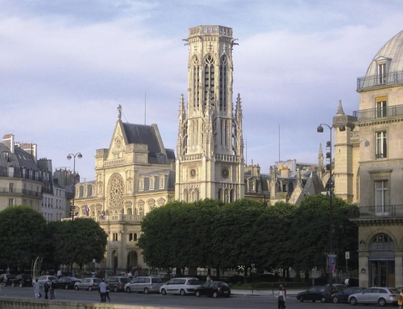 Paříž - Prodloužené letecké víkendy (fotografie 19)