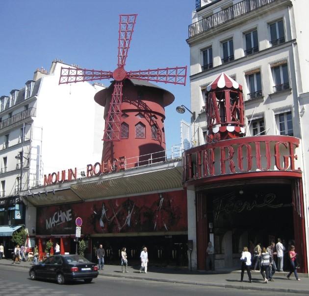 Paříž - Prodloužené letecké víkendy (fotografie 28)