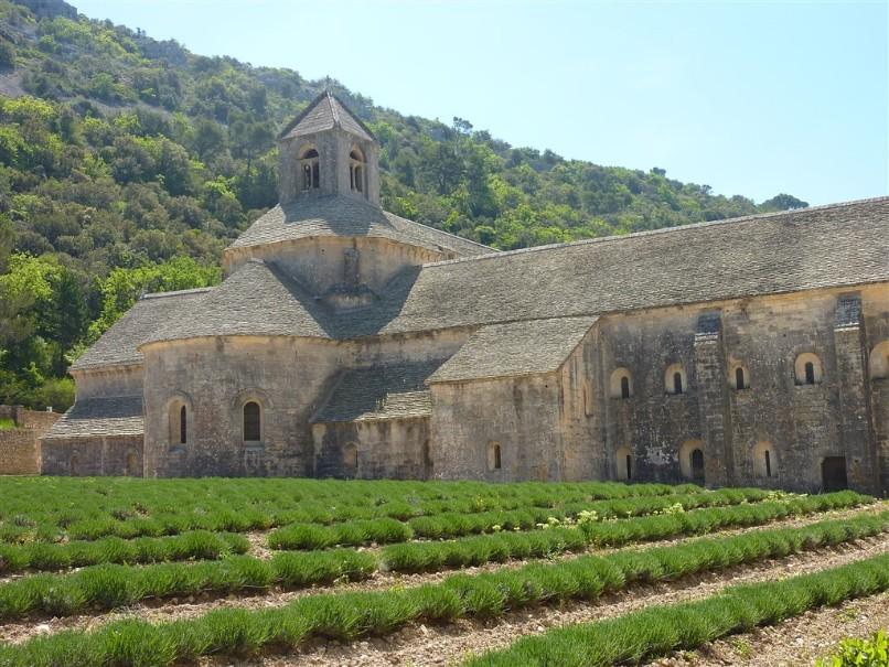 Báječná Provence (fotografie 7)