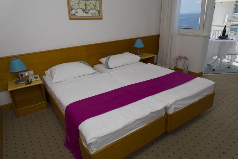 Hotelový komplex Depandance Labineca (fotografie 28)