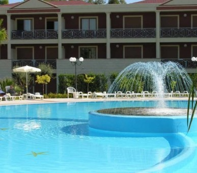 Basilicata pro seniory 55+ - Hotel Villaggio Akiris (hlavní fotografie)