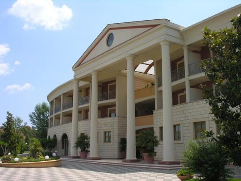 Hotel Villaggio Akiris (fotografie 8)