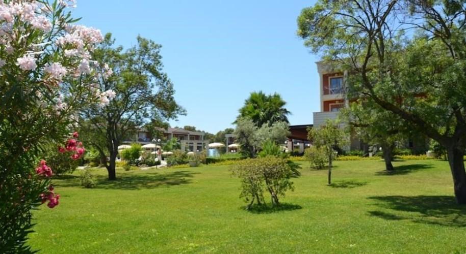 Hotel Villaggio Akiris (fotografie 9)