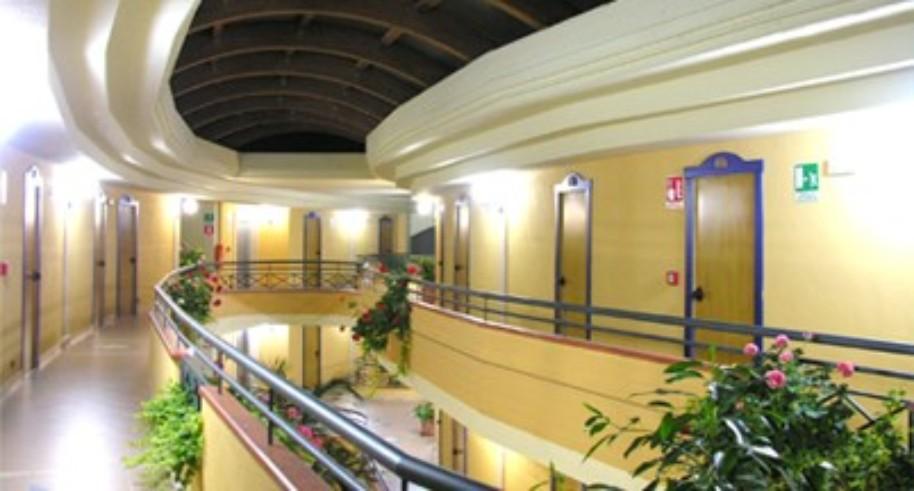 Villaggio Hotel Akiris (fotografie 7)