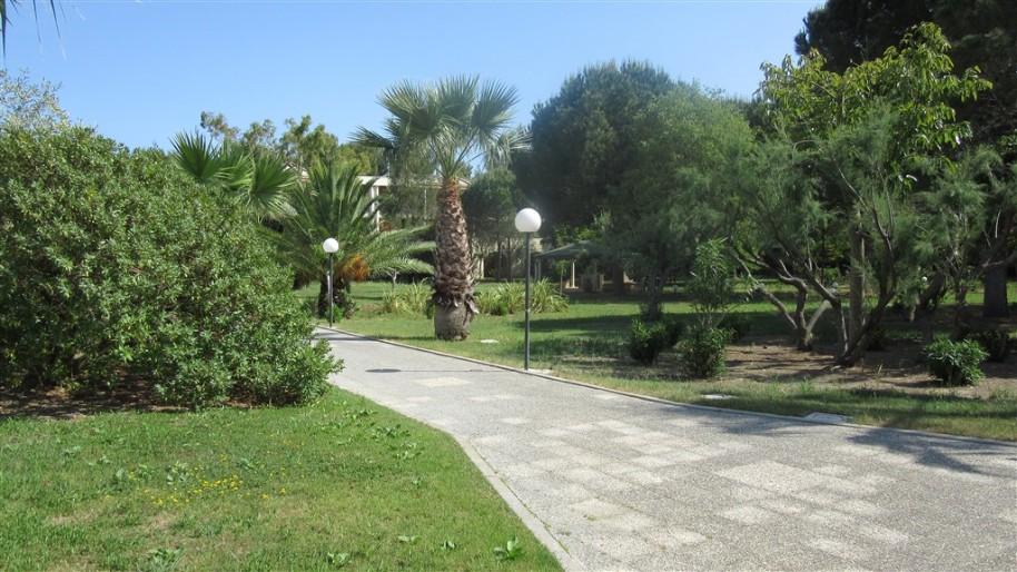 Villaggio Hotel Akiris (fotografie 45)