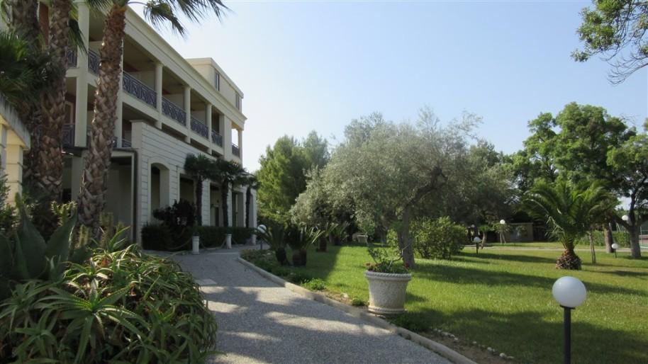Villaggio Hotel Akiris (fotografie 47)