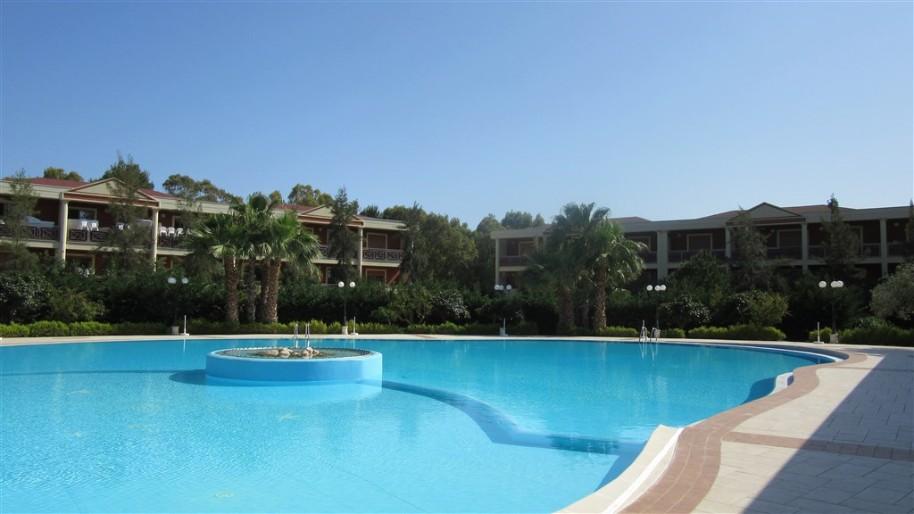 Villaggio Hotel Akiris (fotografie 48)