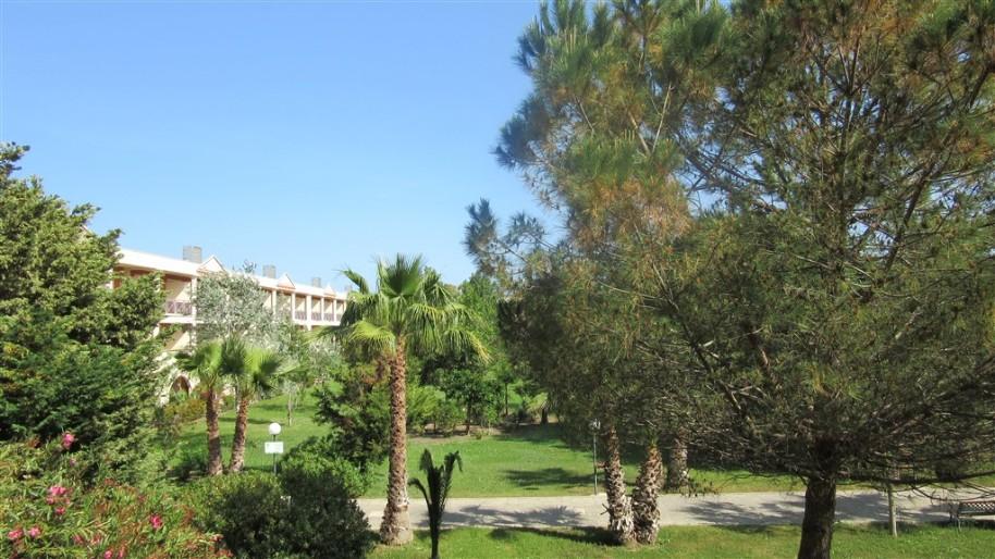 Villaggio Hotel Akiris (fotografie 50)