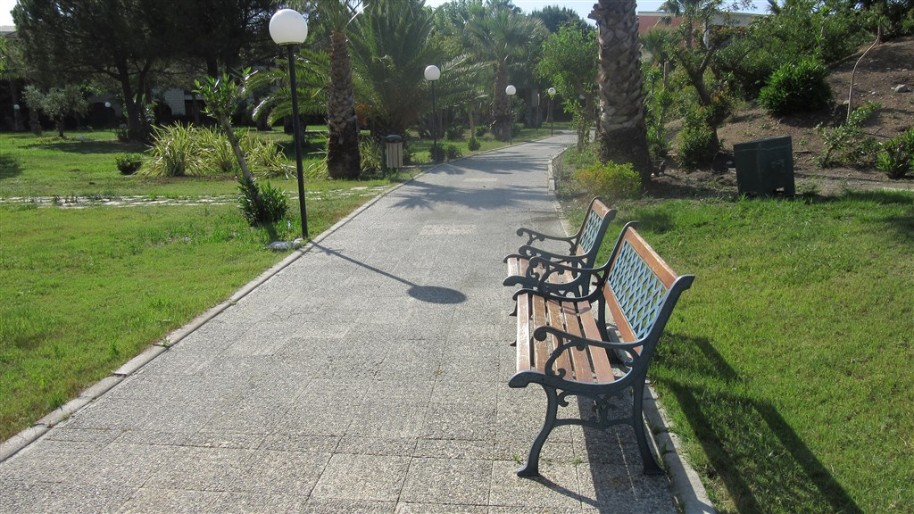 Villaggio Hotel Akiris (fotografie 54)