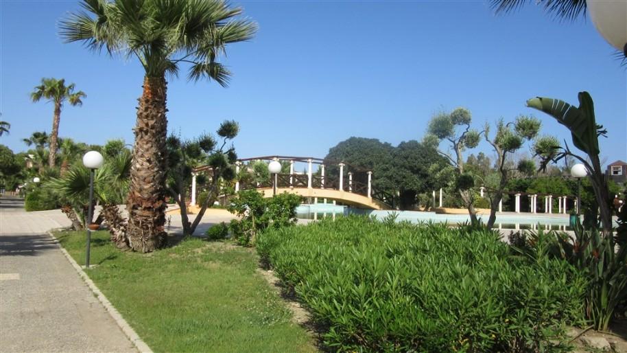 Villaggio Hotel Akiris (fotografie 56)