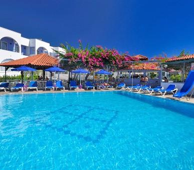 Hotel Kolymbia Sun (hlavní fotografie)