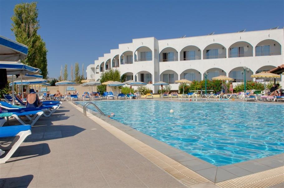 Hotel Kolymbia Sun (fotografie 3)