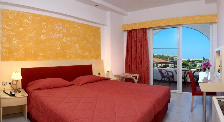 Hotel Kolymbia Sun (fotografie 7)