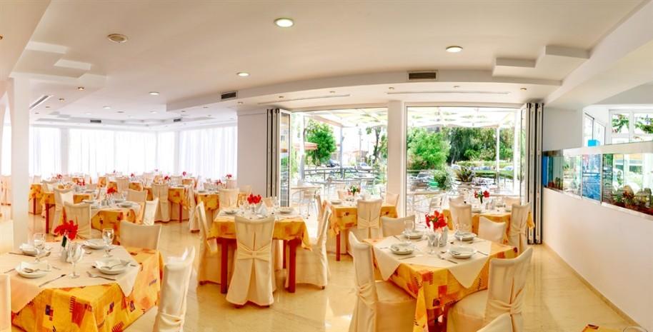 Hotel Kolymbia Sun (fotografie 10)